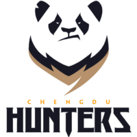 Chengdu Hunters – Overwatch Team